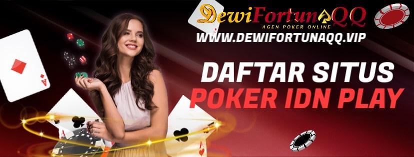 Cara Daftar Situs Poker Idn Play